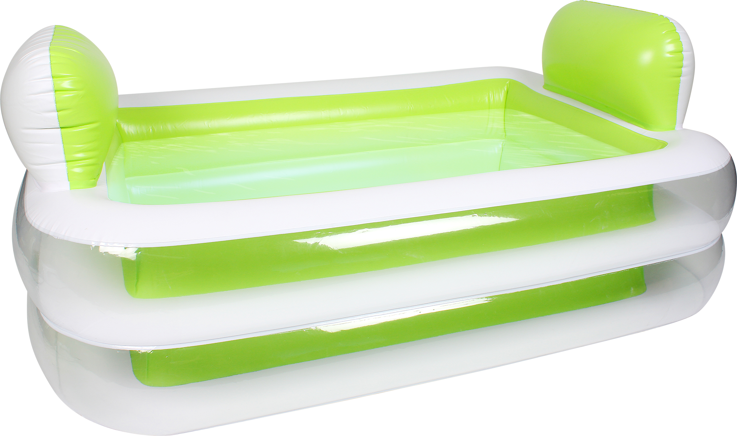 Inflatable family swimming pool rectangular pillows for Inflatable family swimming pool
