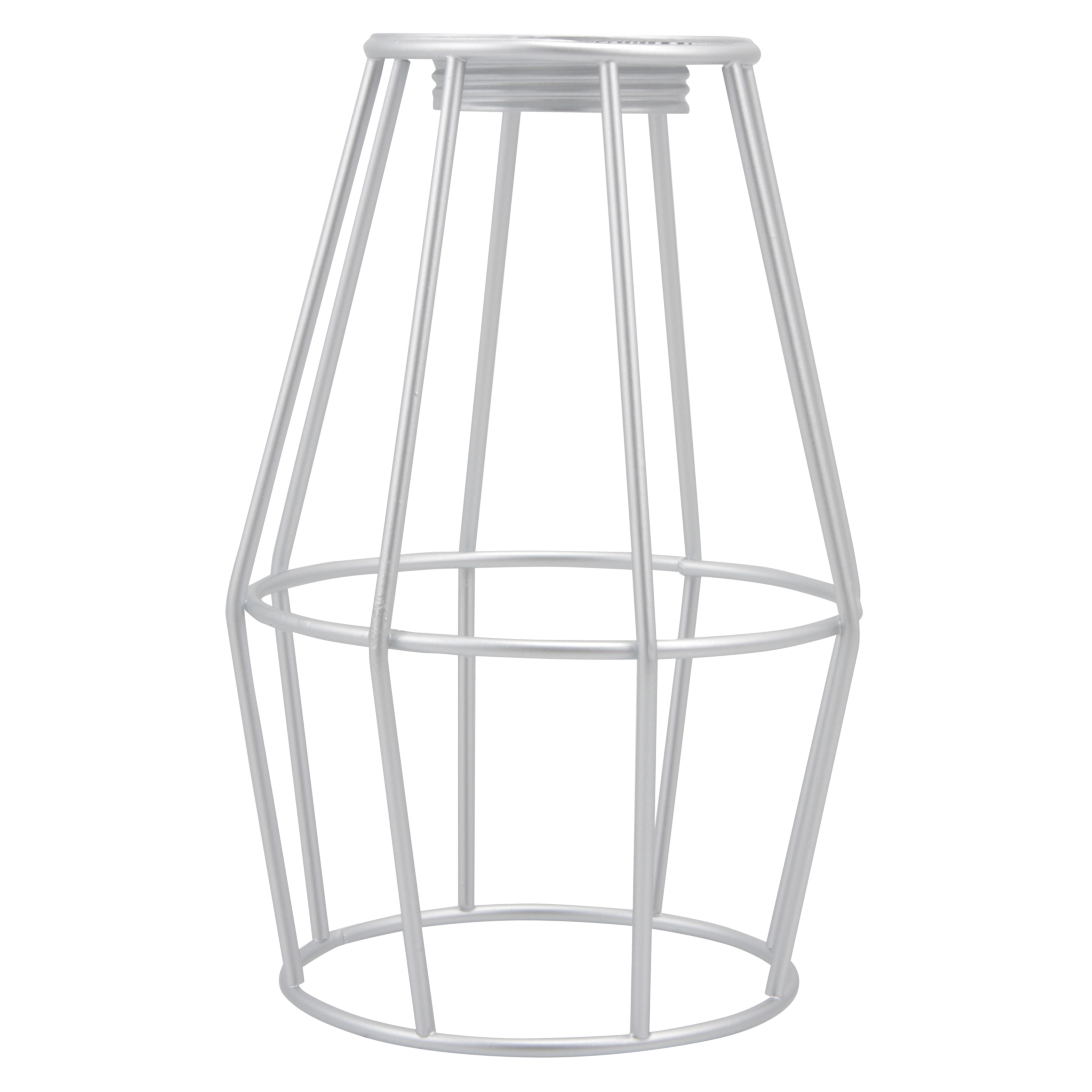 Industrial Cage Pendant Light Cafe Wire Warehouse Vintage