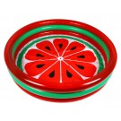 Inflatable Watermelon Ring Pool
