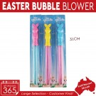36x Easter Bubbles Blower for Kids