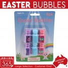 144x Easter Bubbles Colourful Bottles