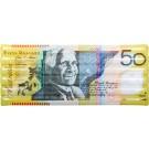 Large Inflatable $50 Australian Dollars Bill